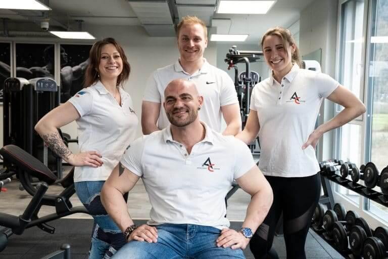 equipe-athletics-center-fitness-noville