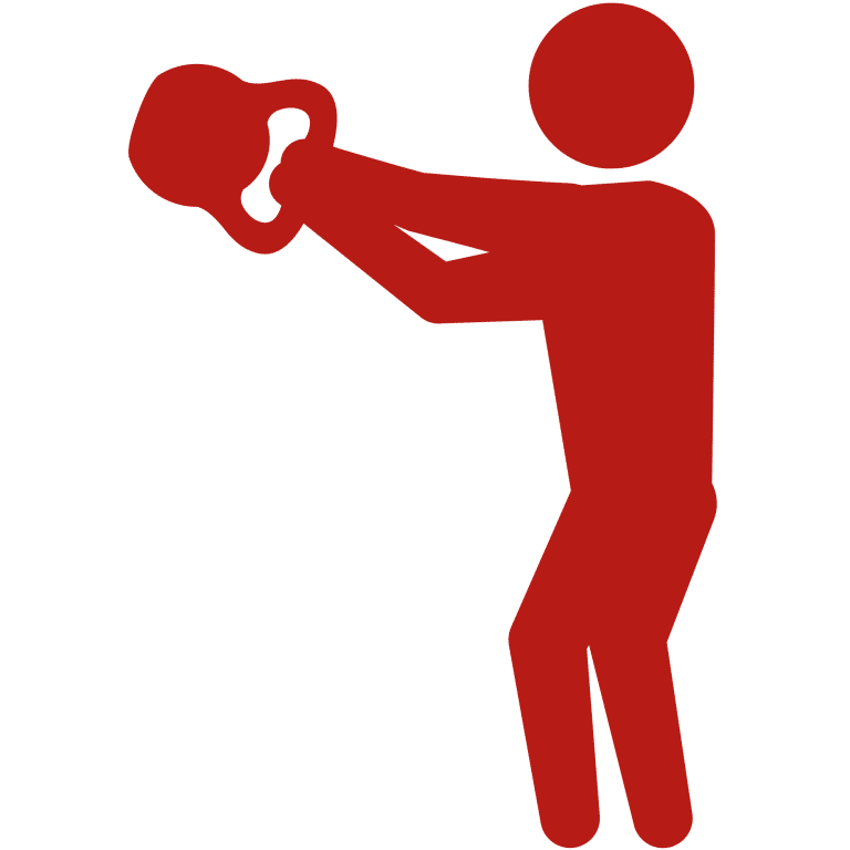Icône functional training