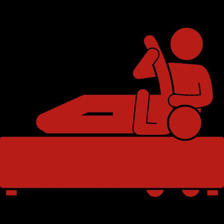 Icône physiothérapie